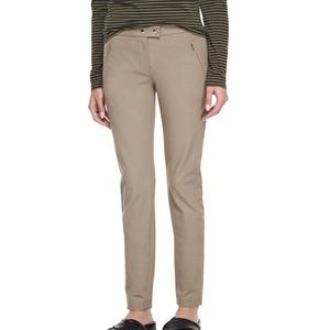 Theory Jetty Adalwen Skinny Stretch Pants